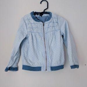 Gap toddler girl jacket